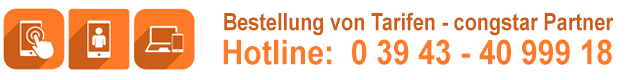 congstar.Angebote-Tarife.de - Tarife und Angebote