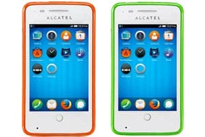 Alcatel One Touch Fire bei congstar