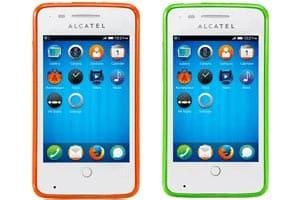 Alcatel One Touch Fire bei congstar