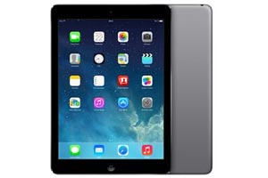 Apple iPad Air bei congstar
