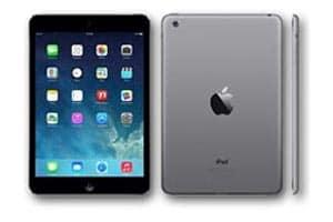 Apple iPad mini mit Retina bei congstar