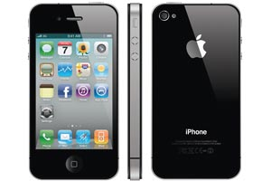 Apple iPhone 4S bei congstar