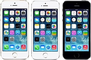 Apple iPhone 5S bei congstar