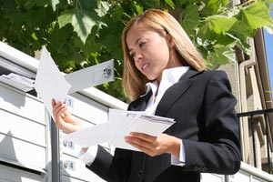 Bestellformulare / Flyer congstar Tarife per Post oder eMail