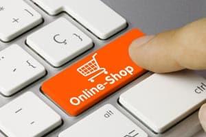 congstar Onlinebestellung / Zum Onlineshop