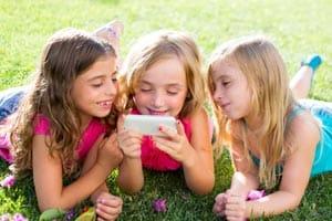 congstar Prepaid Karte für Kids und Teens