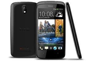 HTC Desire 500 bei congstar