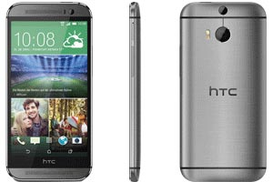 HTC One M8 bei congstar