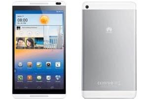 Huawei Mediapad M1 8.0 LTE+ bei congstar