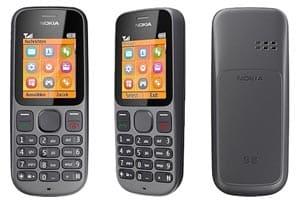 Nokia 100 bei congstar