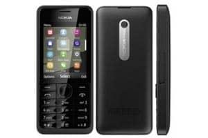 Nokia 301 bei congstar