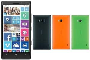 Nokia Lumia 930 bei congstar