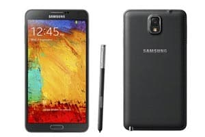 Samsung Galaxy Note 3 bei congstar