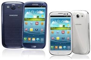 Samsung Galaxy 3 bei congstar