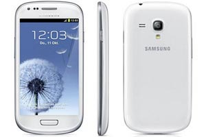 Samsung Galaxy S3 mini bei congstar