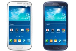 smartphone mit vertrag angebote galaxy s3 handyvergleich. Black Bedroom Furniture Sets. Home Design Ideas