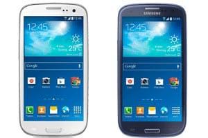 Samsung Galaxy S3 NEO bei congstar
