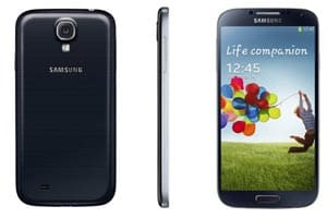 samsung galaxy s4 g nstig mit congstar prepaid karte. Black Bedroom Furniture Sets. Home Design Ideas