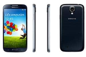 Samsung Galaxy S4 LTE+ bei congstar