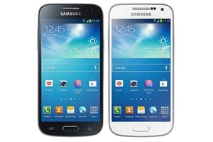 Samsung Galaxy S4 mini bei congstar