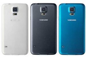 Samsung Galaxy S5 bei congstar