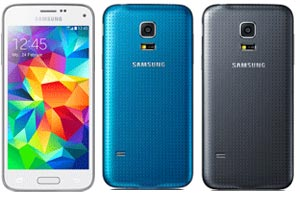 Samsung Galaxy S5 mini bei congstar