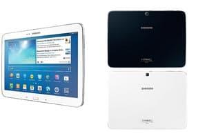 Samsung Galaxy Tab3 10.1 bei congstar
