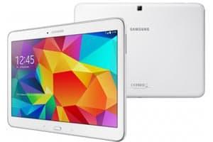Samsung Galaxy Tab4 10.1 LTE+ bei congstar