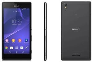 Sony Xperia Style bei congstar