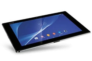 Sony Xperia Tablet Z2 bei congstar