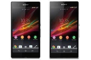 Sony Xperia Z2 bei congstar