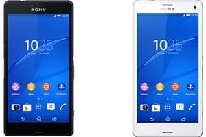 Sony Xperia Z3 Compact mit congstar Vertrag oder Prepaid