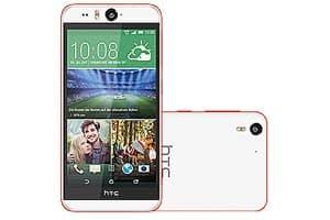 HTC Desire EYE besonders günstig mit congstar Handyvertrag