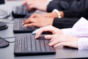 congstar Kontaktformular / Anfrageformular