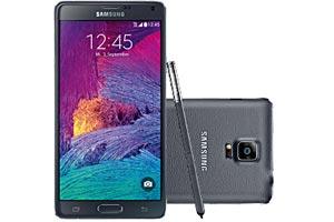 Samsung Galaxy Note 4 günstig mit congstar Handyvertrag