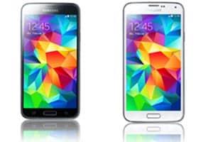 Samsung Galaxy S5+ günstig mit congstar Handyvertrag