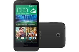 HTC Desire 510 besonders günstig mit congstar Vertrag