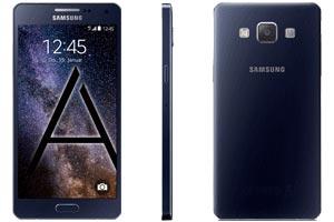 Samsung Galaxy A5 günstig mit congstar Handyvertrag