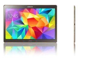 Samsung Galaxy Tab S 10.5 günstig mit congstar Vertrag