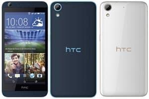 HTC Desire 626G Dual Sim günstig mit congstar Prepaid Karte
