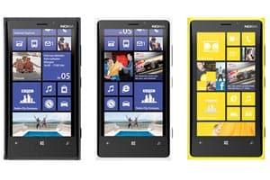 Nokia Lumia 920 mit congstar Prepaid Karte / Vertrag