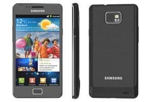 Samsung Galaxy S2 / SII günstig mit congstar Prepaid Karte