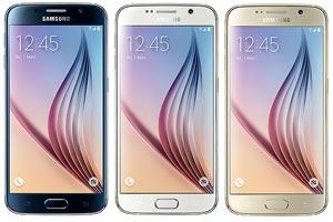 Samsung Galaxy S6 günstig mit congstar Prepaid / Vertrag