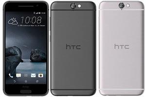 HTC One A9 günstig congstar Vertrag oder Prepaid Karte