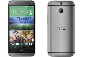 HTC One M8s günstig congstar Vertrag oder Prepaid Karte