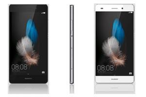 Huawei P8 lite besonders günstig mit congstar Handyvertrag
