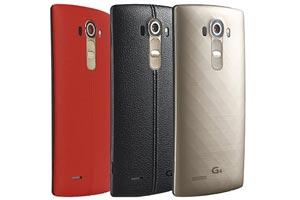LG G4 Fashion Edition günstig mit congstar Prepaid Karte