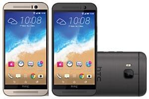 HTC One M9 besonders günstig mit congstar Prepaid Karte