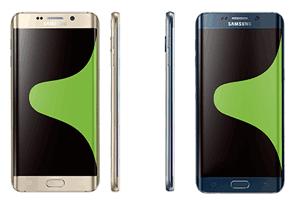 Samsung Galaxy S6 edge+ günstig mit congstar Handyvertrag