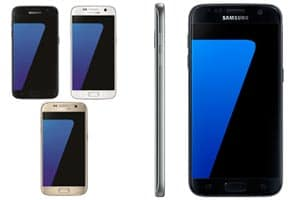 Samsung Galaxy S7 edge mit congstar Prepaid Karte / Vertrag
